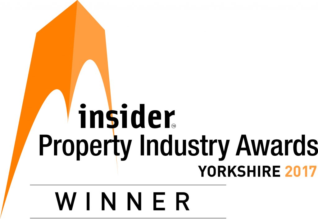 Property Industry Awards Winner 2017