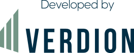 Developed by Verdion Logo