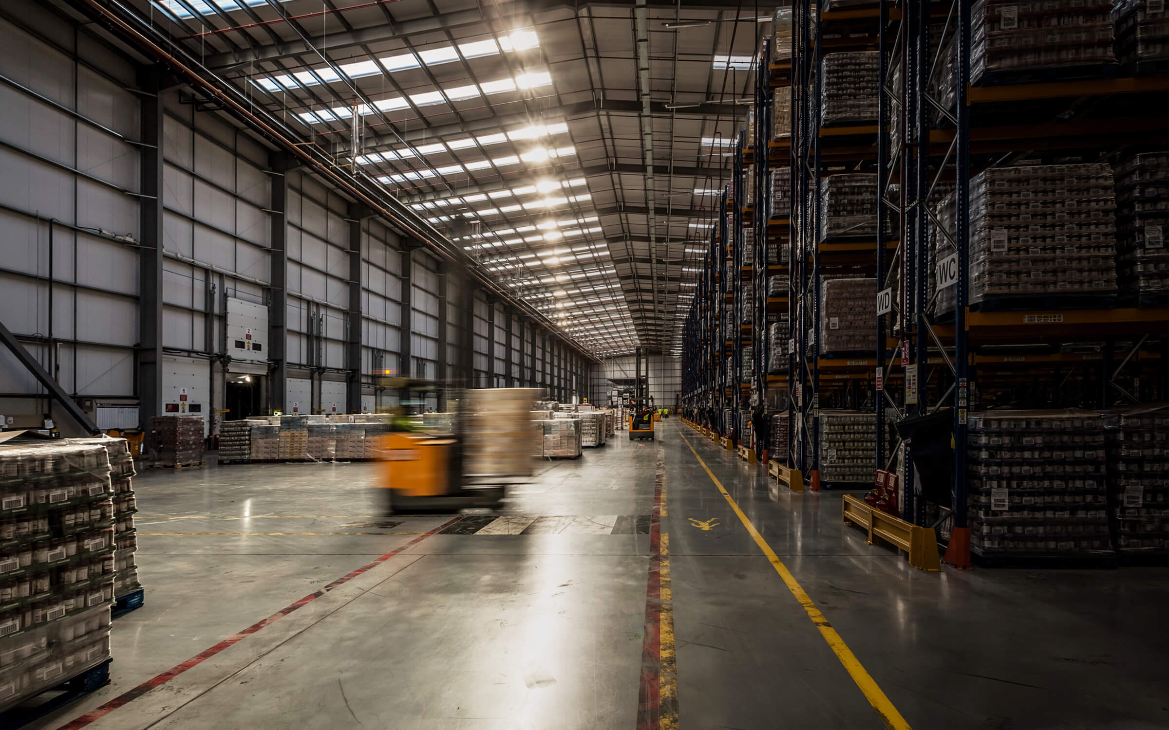 Warehousing Doncaster