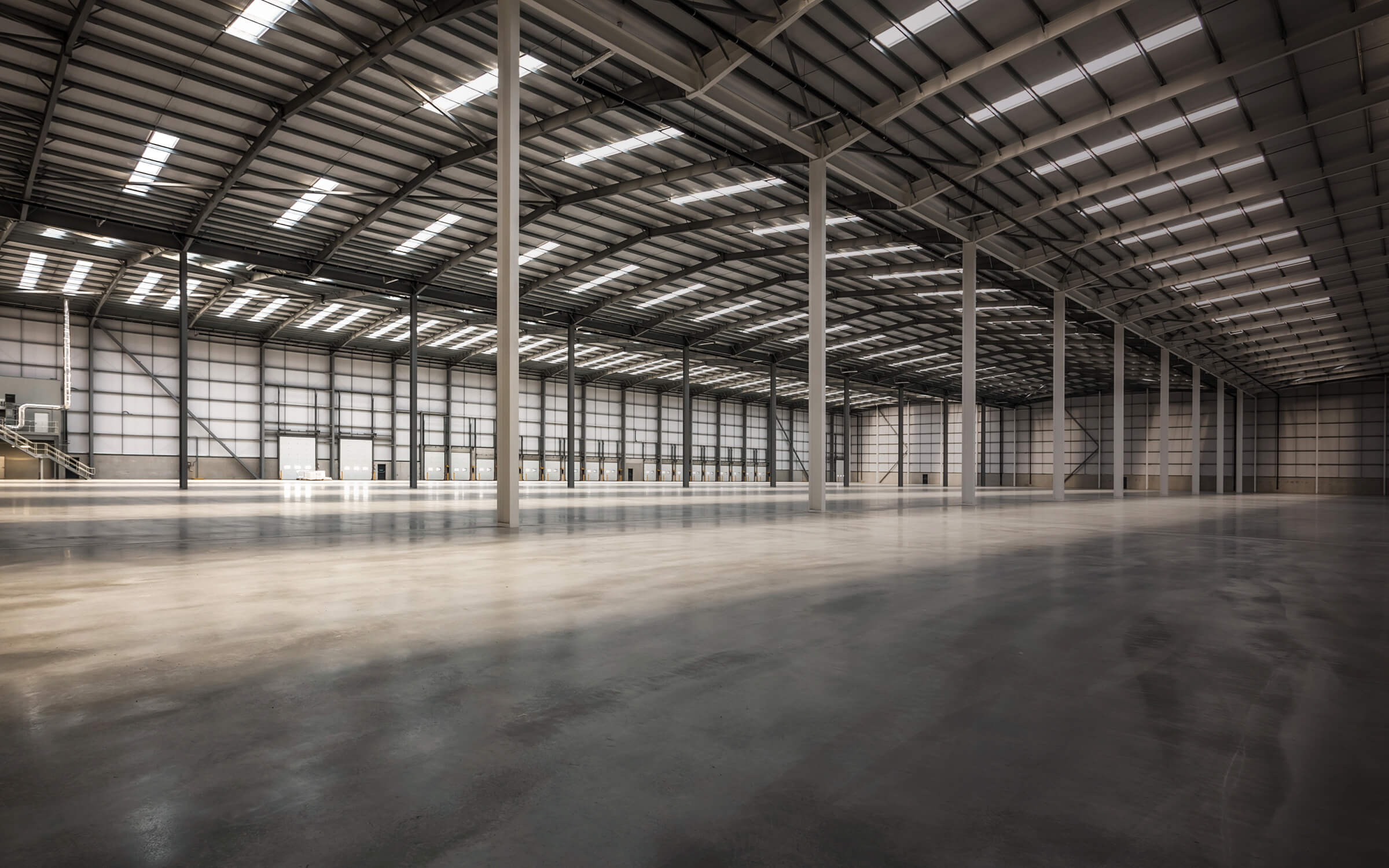 iPort Warehousing Doncaster