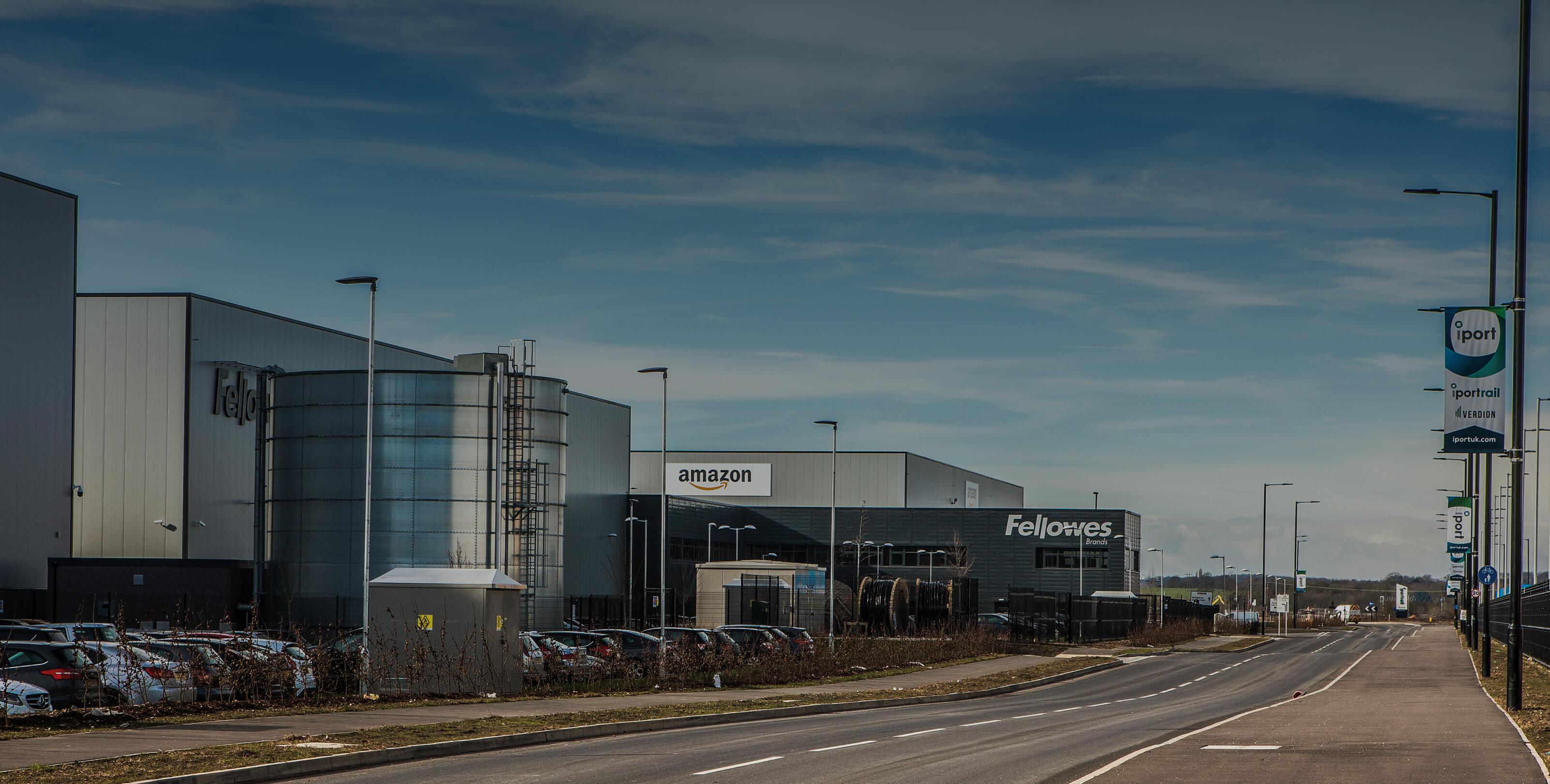 Logistics Park Doncaster